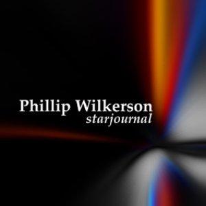 Imagen de 'startrail'