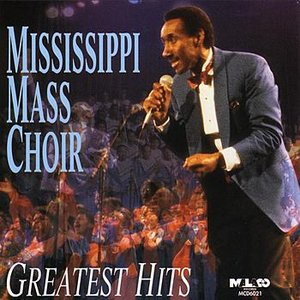 Image for 'Mississippi Mass Choir Greatest Hit's'