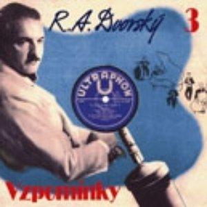 Image for 'R.A.Dvorsky'