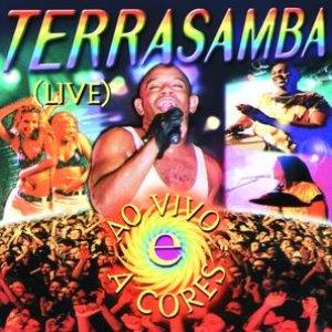 Image for 'Ao Vivo E A Cores'
