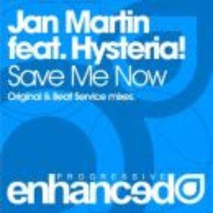 Bild für 'Jan Martin feat. Hysteria!'
