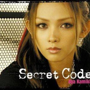 Image for 'Secret Code'