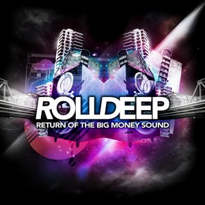 Image for 'Return of the Big Money Sound'