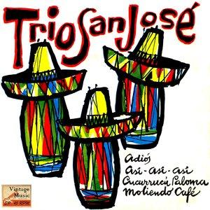 Image for 'Vintage World No. 145 - EP: Moliendo Café'