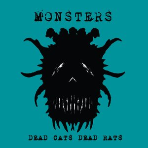 Image for 'Dead Cats Dead Rats'
