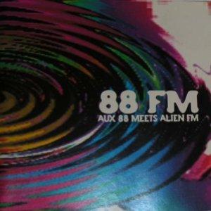 Image for 'Aux 88 Meets Alien FM: 88 FM'