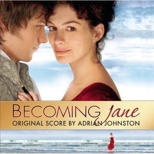 Image for 'Becoming Jane (Original Score By Adrian Johnston)'