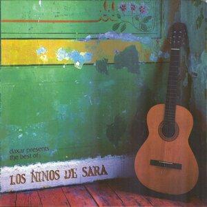 Image for 'Los Niños de Sara'