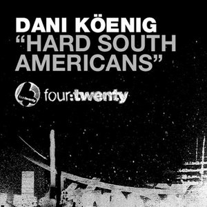 Image for 'Hard South Americans'