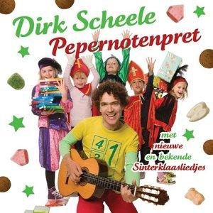 Image for 'Pepernotenpret'