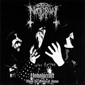 Image for 'Unholycraft - Blood for Glory of Satan'