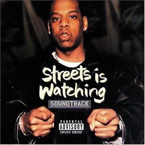 Image for 'Jay-Z & Memphis Bleek'