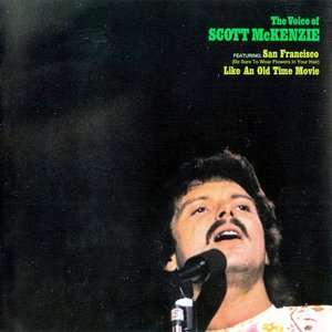 Image for 'The Voice Of Scott McKenzie'