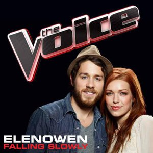 Image for 'Falling Slowly (The Voice Performance) - Single'