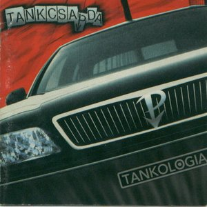 Image for 'Tankologia'