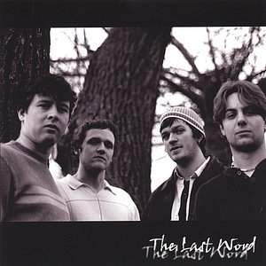Image for 'The Last Word EP'