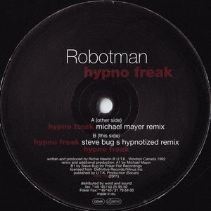 Image for 'Hypno Freak'