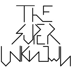 Image for 'The Super Unknown'