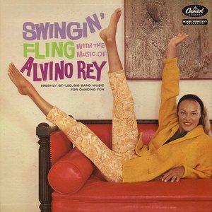 Image for 'Swingin' Fling'