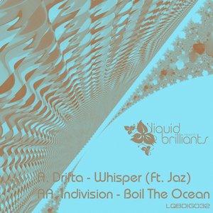 Image for 'Whisper / Boil The Ocean'