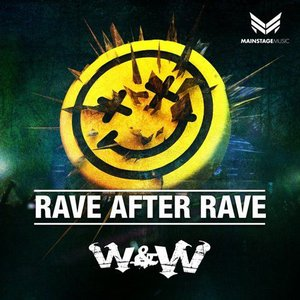 Immagine per 'Rave after Rave'