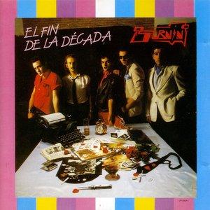 Image for 'El Fin de una Decada'