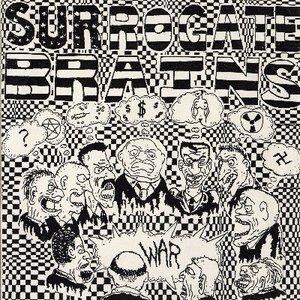 Image for 'Surrogate Brains'