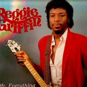 Image for 'Reggie Griffin & Technofunk'