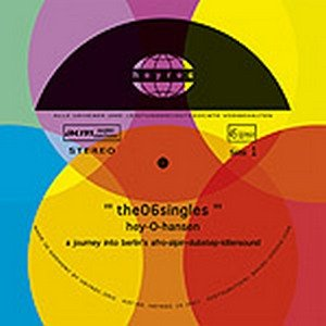 Image for 'the06singles'