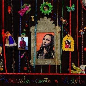 Image for 'Pascuala Canta a Violeta'