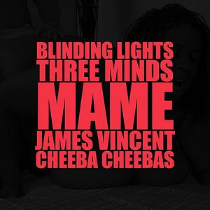 Image for 'Blinding Lights (Three Minds) [feat. James Vincent & The Cheeba Cheebas])'