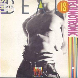 Bild für 'This Beat Is Technotronic'