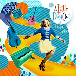 Image for 'A Little Day Out With Justine Clarke'