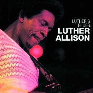 Immagine per 'Luther's Blues'
