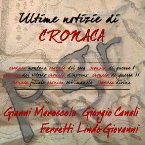 Image for 'Cronaca Montana'