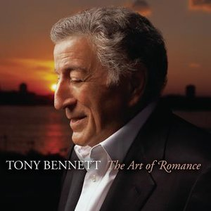 Image for 'The Art Of Romance'