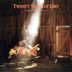 Imagem de 'Twenty Years of Dirt: The Best of The Nitty Gritty Dirt Band'