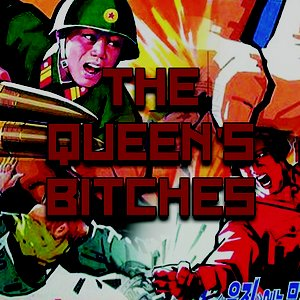 Image for 'The Queen's Bitches'