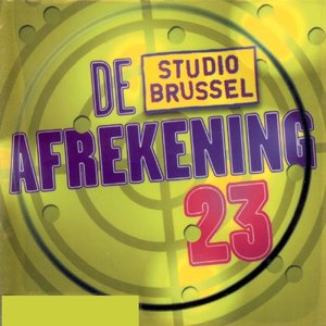 Image for 'De Afrekening, Volume 23 (disc 2)'