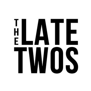 Immagine per 'The Late Twos - EP'