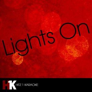 Image for 'Lights On'