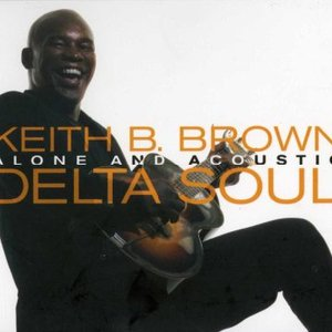 Image for 'Delta Soul'