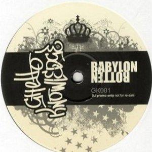 Image for 'Kulture - Babylon'