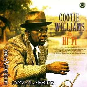 Image for 'Cootie Williams in HI-FI'