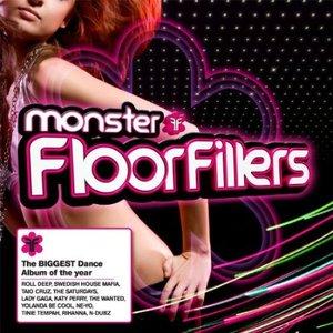 Image for 'Monster Floorfillers'