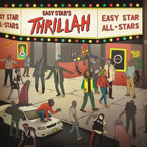 Image for 'Easy Star's Thrillah'