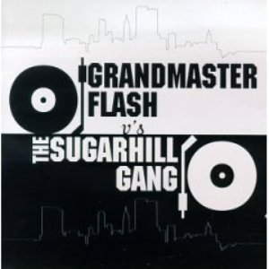 Image for 'Grandmaster Flash v The Sugarhill Gang'