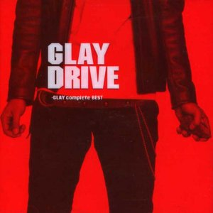 Image pour 'DRIVE ~GLAY complete BEST~'