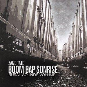 Image pour 'Boom Bap Sunrise: Rural Sounds Volume 1'