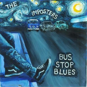 Image for 'Bus-Stop Blues'